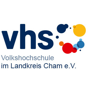 VHS Cham is a registered, non-profit association in Upper Palatinate; it acts on a regional level. The total number of fulltime administrative, teaching and training employees is 65 plus and about 300 freelancers. VHS Cham provides courses in the field of society, vocation, languages, health, culture and special courses (second chance schools).