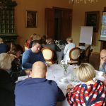 A successful discussion in Latvia