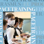 Pacetraining FINAL EVENT